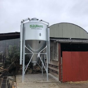Bag Off Agricultural Silo available at ND Jeans