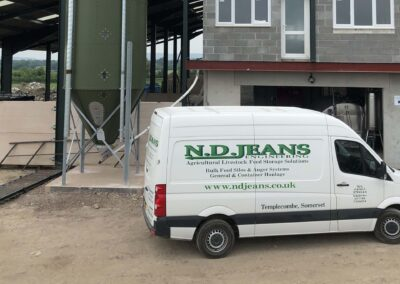 Breakdown and Servicing available at NDJeans.co.uk
